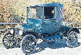 65k photo of 1915 Ford T couplet