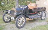 34k photo of 1915 Ford T pickup