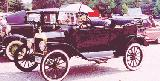 22k photo of 1915 Ford T touring