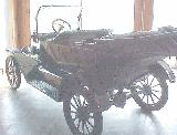 34k photo of 1915 Ford T touring