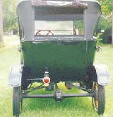 13k photo of 1916 Ford T touring