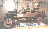 22k photo of 1918 Ford T depot hack
