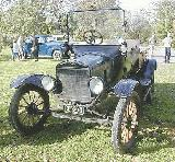 51k photo of 1919 Ford T roadster-pickup