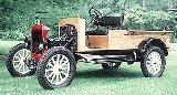 23k photo of 1919 Ford T pickup