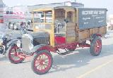 11k photo of 1921 Ford TT huckster wagon