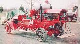 11k photo of 1922 Ford TT firetruck