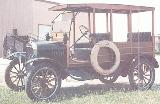 37k photo of 1923 Ford T depot hack