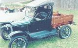 26k photo of 1923 Ford T roadster-pickup