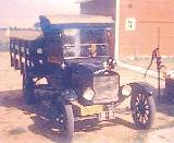 17k photo of 1924 Ford TT 3/4-ton stake truck
