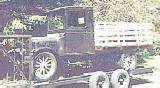 14k photo of 1924 Ford TT staketruck