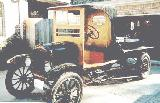 22k photo of 1926 Ford TT C-cab truck