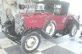 28k photo of 1930 Ford A roadster pickup