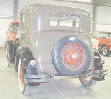 21k photo of 1930 Ford A victoria