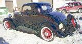 27k photo of 1934 Ford 3-window Coupe of Jerry Schultz
