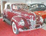 43k photo of 1940 Ford V8 Super DeLuxe convertible
