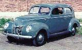 33k photo of 1940 Ford V8 Standard Tudor sedan