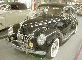 24k photo of 1940 Ford V8 Standard coupe