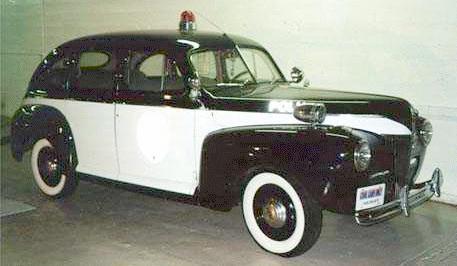 Oldtimer gallery cars 1941 ford for 1941 ford super deluxe 4 door sedan