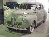 36k photo of 1941 Ford Business Coupe