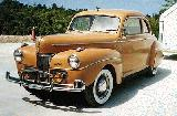 28k photo of 1941 Ford V8 Super Deluxe Coupe