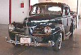 28k photo of 1941 Ford Super Deluxe Business Coupe