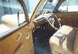 30k photo of 1941 Ford V8 Super Deluxe Coupe, dashboard