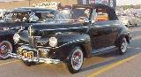 16k photo of 1941 Ford V8 DeLuxe Convertible
