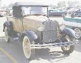 53k photo of 1928 Ford A roadster-pickup