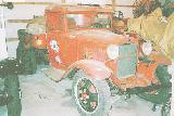 22k photo of 1930 Ford AA gas truck
