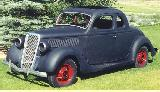 59k photo of 1935 Ford DeLuxe 5-window rumbleseat coupe