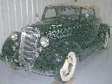 45k photo of 1935 Ford DeLuxe cabriolet of Jerry Schultz