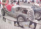 54k photo of 1935 Ford based racing car, Australia