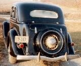 17k photo of 1935 Ford touring fordor sedan