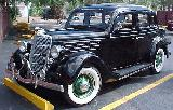 60k photo of 1935 Ford slantback fordor sedan