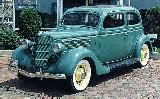 31k photo of 1935 Ford V8-48 tudor sedan
