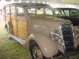 13k photo of 1935 Ford woody wagon