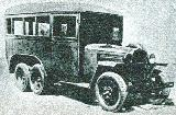 74k photo of 1943-1945 GAZ-05-193 bus