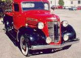 20k photo of 1937 GMC 0,5-ton pickup