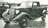 66k photo of 1940 GAZ-M415, prototype?