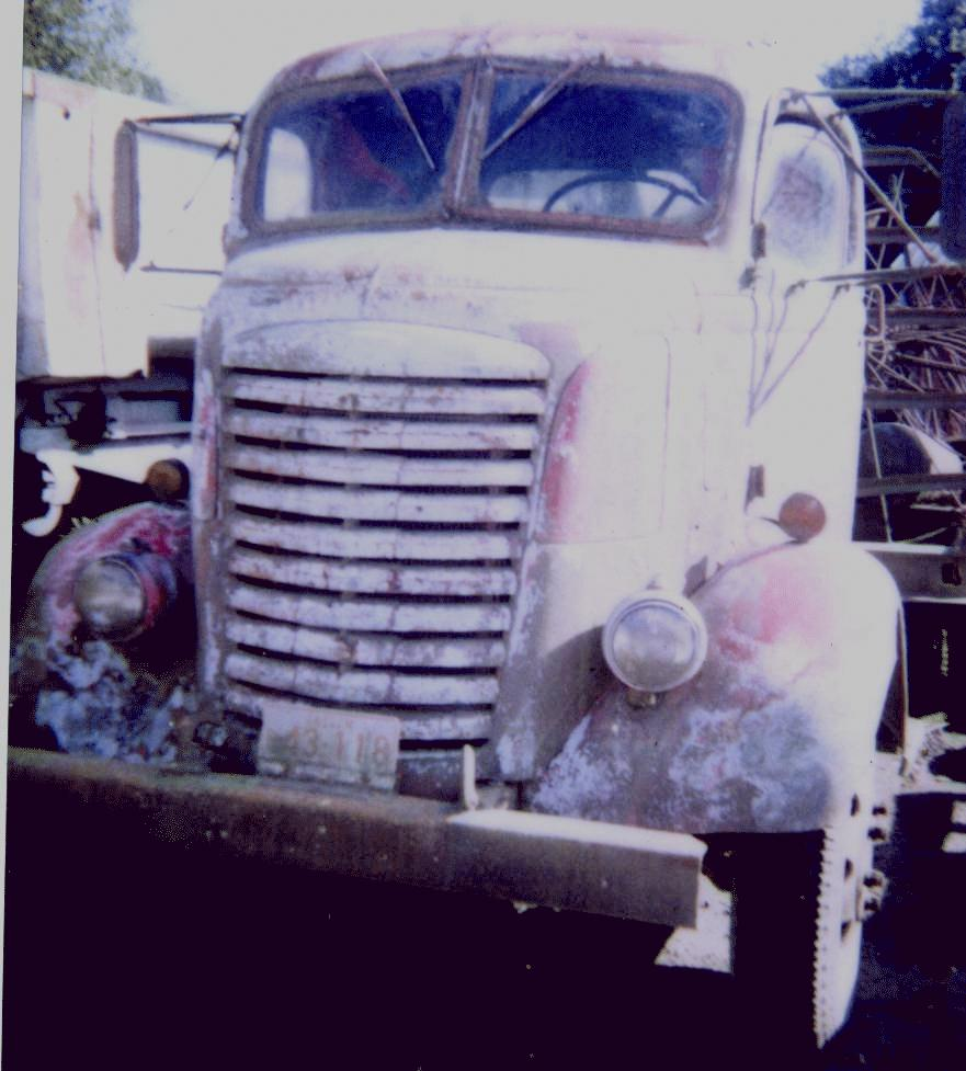 Oldtimer Gallery Trucks Gmc 1941 Pickup Truck 5 Speed 89k Photo From The Owner Robert Oeleis Oregon Usa Needs Parts To Restore This 43 Ccw 353 21 2 Ton 6x4