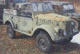21k image of GAZ-69