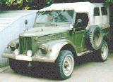 26k image of 1965 GAZ-69