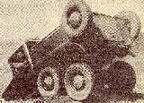46k image of 1938 GAZ-21