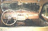 40k photo of 1955 M-72, dashboard