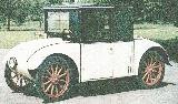 64k photo of Hanomag 2/10 PS limousine