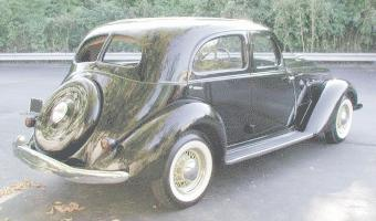 Image result for 1935 Hupmobile