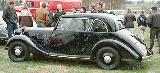 45k photo of 1937 Hansa-1100 Limousine