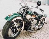 14k photo of 1938 Harley-Davidson WL