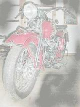11k photo of 1939 Harley-Davidson WL