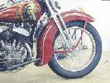 18k photo of 1939 Harley-Davidson WL